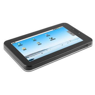"Point of View Tablet PC Pro 7"" LCD, 4GB, Webkamera, WiFi, Android 2.3 HU"