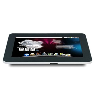 "Point of View Tablet PC Tegra 10"" LCD, WiFi, Webkamera"