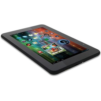 "PRESTIGIO MultiPad 7.0 HD 7"" 4GB tablet fekete"