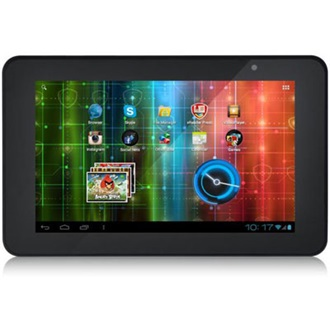 "Prestigio MultiPad 7.0 HD 7"" 8GB tablet fekete"