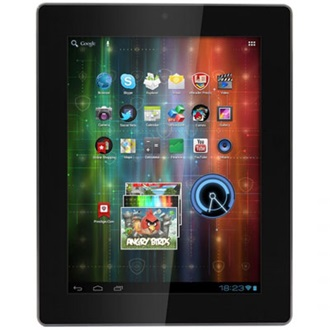 "PRESTIGIO MultiPad 8.0 Note 8"" 16GB tablet fekete"