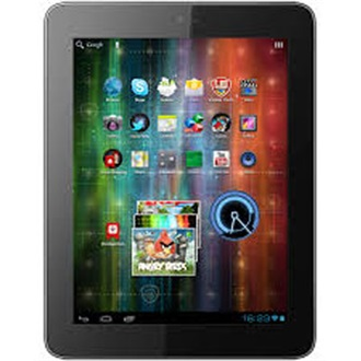 "Prestigio MultiPad 8.0 Prime Duo  8"" 16GB tablet fekete"