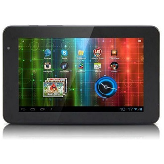 "Prestigio 7"" MultiPad 7.0 Pro Duo 8GB Wi-Fi tablet (fekete)"