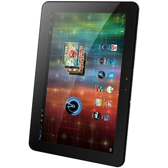 "Prestigio MultiPad 10.1 Ultimate 10.1"" 16GB 3G tablet fekete"