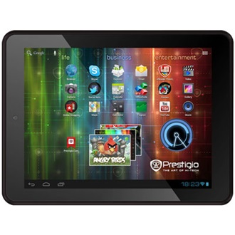 "Prestigio 10,1"" MultiPad 10.1 Ultimate 16GB Wi-Fi tablet (fekete)"