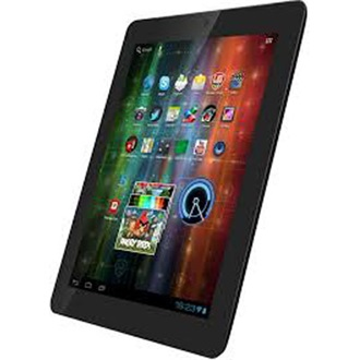 "Prestigio MultiPad 2 Ultra Duo 8.0 8"" 8GB 3G tablet fekete"