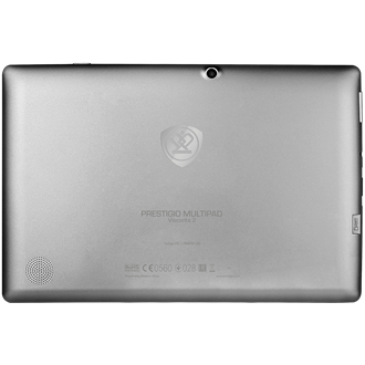 "Prestigio MultiPad Visconte 2 10.1"" 64GB 3G tablet szürke"