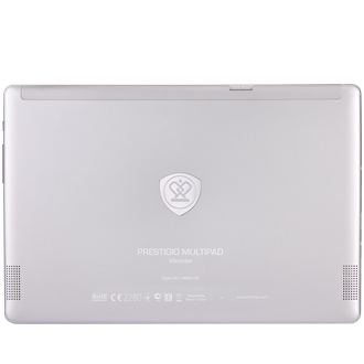 "Prestigio MultiPad Visconte 2 10.1"" 32GB tablet szürke"