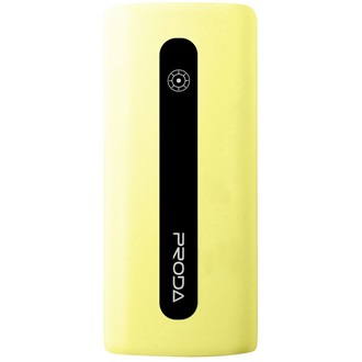 Proda Power Bank E5 5000mah sárga