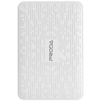 Proda Power Bank Pure 12000mah fehér