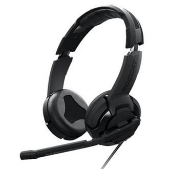 Roccat Kulo - Virtual 7.1 headset fekete