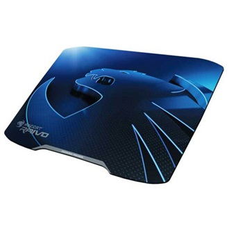Roccat Raivo Lighting Blue egérpad kék