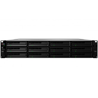 Synology RX1214RP - 2U 12BAY 1RPS EXPANS F RS2414RP