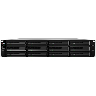 Synology RX1214 - 2U 12BAY EXPANSION F RS2414