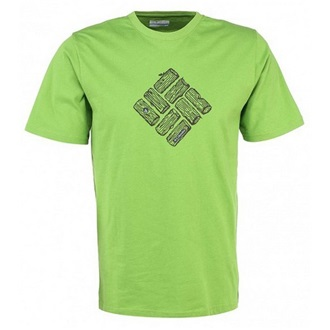 Columbia Rapid Ridge Short Sleeve Tee