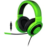 Razer Kraken Mobile 2.0 gaming headset zöld