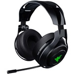 Razer ManO`War 7.1 gaming headset fekete