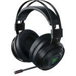 Razer Nari Ultimate gaming headset fekete