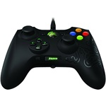 Razer Sabertooth gamepad