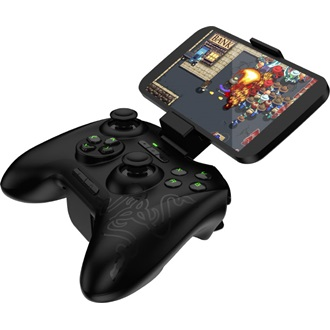Razer Serval - EU bluetooth gamepad