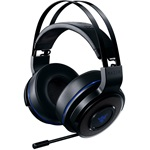 Razer Thresher PlayStation 4 7.1 gaming headset fekete