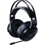 Razer Thresher Ultimate PlayStation 4 gaming headset fekete