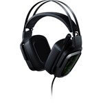 Razer Tiamat V2 True Surround gaming headset fekete