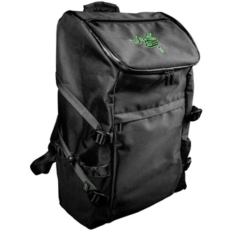 Razer Utility Backpack notebook hátizsák fekete