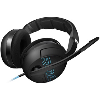 Roccat Kave XTD Premium stereo headset fekete