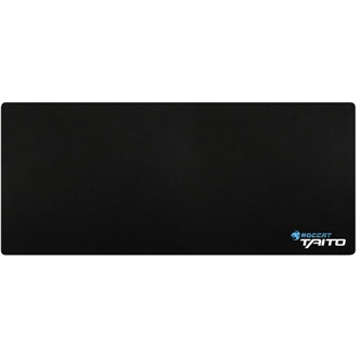 Roccat Taito XXL-size 3mm gamer egérpad fekete