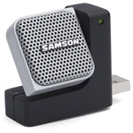 SAMSON Go Mic Direct Portable USB Microphone with Noise Cancellation Technology