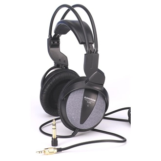 SAMSON RH300 Reference Headphones | 40mm drivers | 32 ohms