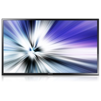 "Samsung MD32C 32"" LED 3D monitor fekete"