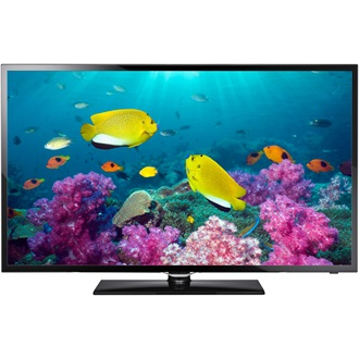 "Samsung UE40F5300AWXZH 40"" LED smart TV"