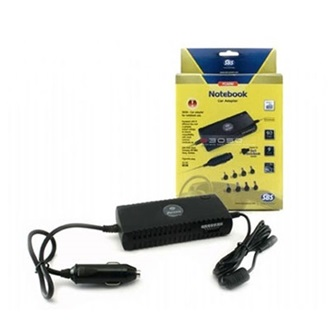 SBS Notebook Car Adapter Univerzális 90W (PCA090)