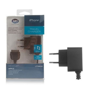 SBS iPhone/iPod  hálózati adapter