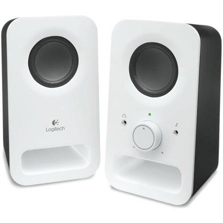 Logitech Z150 2.0 hangszóró fehér