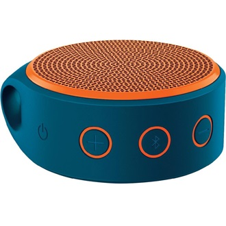 Logitech X100 Mobile Wireless Speaker - Narancssárga