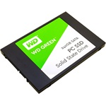 "Western Digital Green 240GB SATA3 2,5"" SSD"
