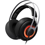 Steelseries Siberia Elite 7.1 headset fekete