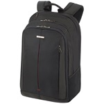 "Samsonite Guardit 2.0 Laptop Backpack L 17,3"" notebook hátizsák fekete"