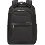 "Samsonite Vectura Evo Laptbackpack 15,6"" notebook hátizsák fekete"