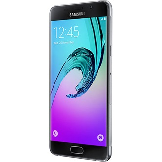 Samsung A510 Galaxy A5 (2016), Black (Android)