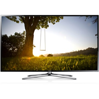"SAMSUNG UE46F6400AWXXH 46"" LED smart 3D TV"