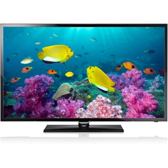 "SAMSUNG UE39F5300AWXZH 39"" LED smart TV"