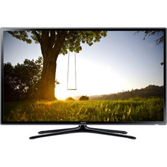 "SAMSUNG UE55F6100 55"" LED 3D TV"