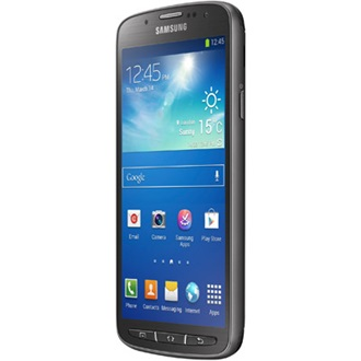 Samsung GT-i9295 Galaxy S4 Active 16GB okostelefon urban gray