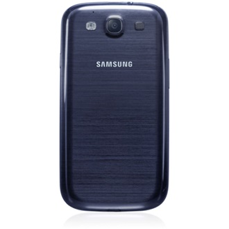 Samsung GT-i9300 (Galaxy S III.) 16GB okostelefon pebble blue