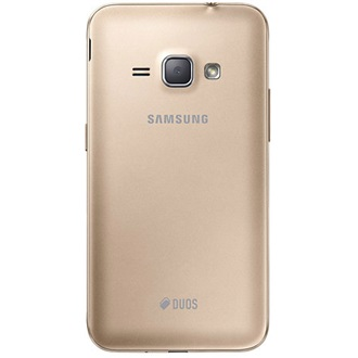 Samsung Galaxy J1 (2016), Gold (Android)