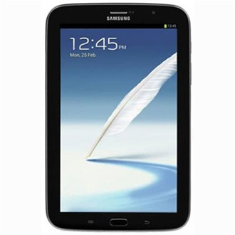 "Samsung Galaxy Note 8.0 8"" 16GB 3G tablet fehér"